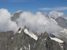 Photo made by Kes Blub, Mont Blanc