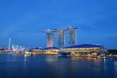Pearls of Style   Singapore By Night