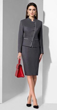 women business attire women business attire - Business Outfits for Work Formal Business Attire, Business Professional Attire, Professional Outfits, Business Fashion, Ladies Business Suits, Professional Women, Womens Dress Suits, Suits For Women, Ladies Suits