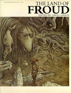Brian Froud. Dark Crystal artist. More Froud Family @ http://groups.google.com/group/Froud & http://groups.yahoo.com/group/Froud