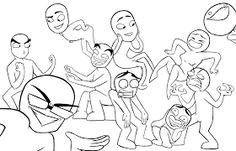 Resultado de imagen para draw the squad base