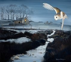 By The Light of the Silvery Moon - Pollyanna Pickering
