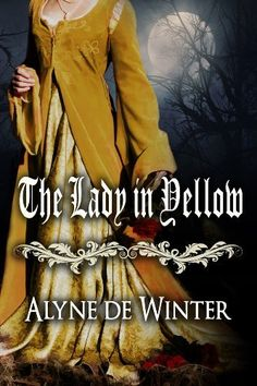 The Lady in Yellow: A Victorian Gothic Romance by Alyne de Winter, http://www.amazon.com/dp/B007WGRXO6/ref=cm_sw_r_pi_dp_AJeXtb062T57S || #PhilosBooks