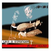 Like A Stranger In My House by diDprojects