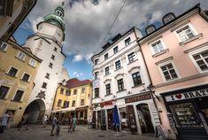 776 hotels in Bratislava, Slovakia. Best Hotel Deals, Best Hotels, Vienna House, Panorama City, Carlton Hotel, Shared Bathroom, Danube River, Bratislava, Hotel Reviews