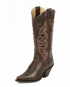 Women's Testa Torino Boot - L4330 - pretty bridesmaids boots!