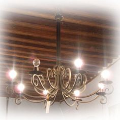 Rustic Home and Garden Products Custom Range Hood, Hacienda Style, Iron Chandeliers, Country Style, The Good Place, Home Improvement, Home And Garden, Budget, Ceiling Lights