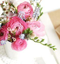 Stunning flowers.