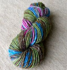 One of a kind skein of Kitchen Sink Lopi from Legacy Lane Fiber Mill Online Yarn Store, Yarn Stash, Colorful Paintings, Chunky Yarn, Dusty Pink, Yarns, Color Combos, Free Pattern, Hot Pink