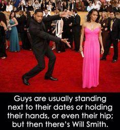 Omg I love Will Smith!