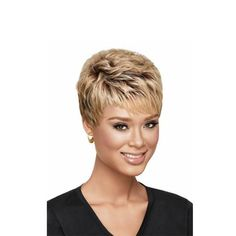 Material: Synthetic Hair Item Type: Wig Model Number: Net…
