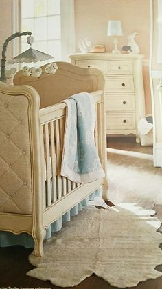 Bertini Tinsley furniture at babies r us