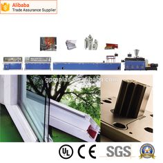 Check out this product on Alibaba.com App:super quality latest Pvc windows and doors profile extrusion line https://m.alibaba.com/uyY7ja