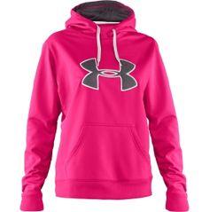 Under Armour breast cancer awareness month sweatshirt - October
