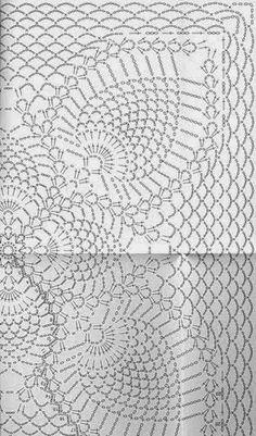 Crochetemoda: Tops                                                                                                                                                                                 Mais