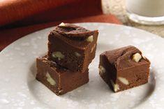 Chocolate PHILADELPHIA® Fudge recipe