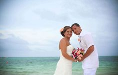 Amy & Anthony's destination wedding in Punta Cana, Punta Cana beach wedding, Punta Cana wedding ideas @destweds