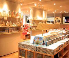 World's Coolest Museum Gift Shops: Casa Batllo, Barcelona