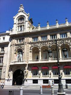 Dupont, Spain, Travel, Ancient Architecture, Paths, Palaces, Buildings, Turismo, Voyage
