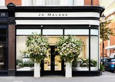 Chelsea in Bloom, Jo Malone 2008