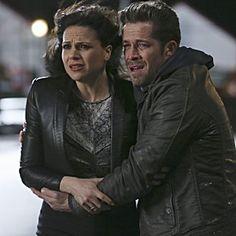 Regina & Robin Hood, Once Upon a Time
