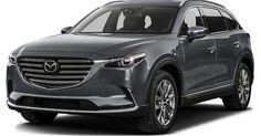 Spesifikasi dan Harga Mobil Mazda CX-9 Terbaru