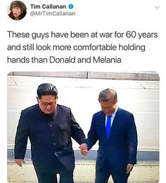 Look more comfortable than Trump and Melania Stupid Funny Memes, Funny Relatable Memes, Funny Posts, Funny Stuff, Funny Things, Hilarious Quotes, Random Stuff, Funny Cute, Jokes