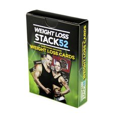 Weight Loss Stack 52