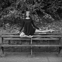 Pin for Later: 21 Photos That Show the Grueling and Beautiful Side to Being a Ballerina