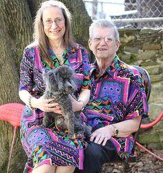 Liefde is... al 33 jaar dezelfde kleren dragen als je partner - AD.nl (Dutch)