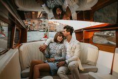 Venice Film Festival Vlog - Margo & Me Film Festival, Love Story, Portrait Photography, Romance, Europe, Couple Photos, Venice Italy, Portraits, People