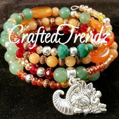 Really love what CraftedTrendz is doing on Etsy.