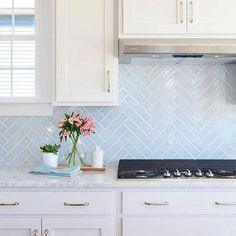 Nuevas ideas para decorar el frente de la cocina