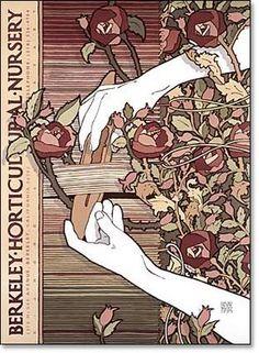 Art Nouveau Style: David Lance Goines