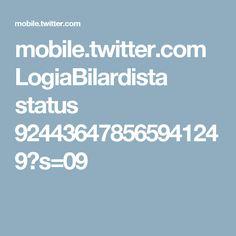 mobile.twitter.com LogiaBilardista status 924436478565941249?s=09