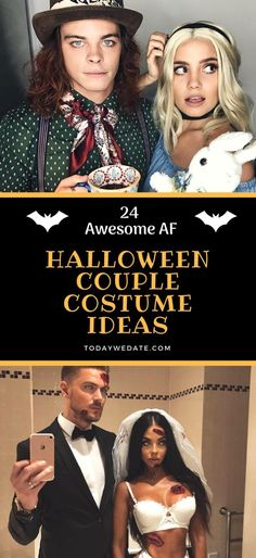 30 Super Easy Halloween Costumes You Won\u0027t Believe Are DIY - super easy halloween costume ideas
