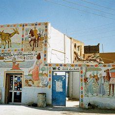 Luxor - Tal der Könige