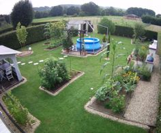 Jardin de Normandie