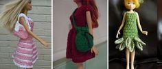 Crochet-Barbie-clothes
