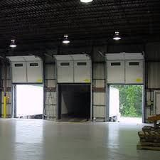 Image result for loading dock architecture