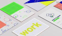 i am designer: Паттерны в дизайне фирменного стиля