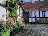 Bornholm, Denmark - Quaint, cycling