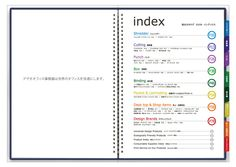 インデックス デザイン - Google 検索
