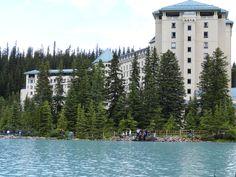 a nice hotel in canada :)