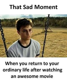 Or reading an awesome book! Harry Potter all the way! Harry Potter Film, Harry Potter Jokes, Harry Potter Fandom, Funny School Jokes, Crazy Funny Memes, Really Funny Memes, Funny Jokes, Hilarious, Anime Quote