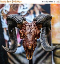 HALLOWEEN-Verkauf auf 20 % Rabatt auf Sale Hand von AureusArts