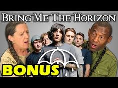 Elders React to Bring Me The Horizon (Bonus #81)