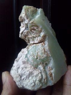 Chrysopal aka Prase Opal