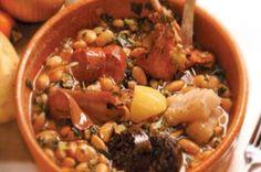 11 comidas típicas de Almería que tienes que probar - TusCasasRurales.com Pot Roast, Chicken, Meat, Ethnic Recipes, Food, Anton, Gastronomia, Snap Peas, Homemade Food