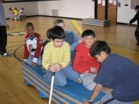 Great Cooperative Games See Also Http Www Group Games Com Pe